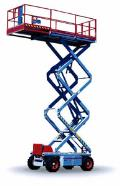 Rental store for SCISSOR LIFT 26  RT in North Platte NE