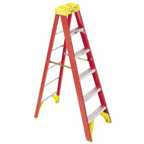 Where to find LADDER STEP 10 in North Platte
