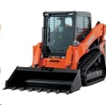 Rental store for SKID STEER TRACKED KUBOTA in North Platte NE