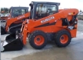 Rental store for SKID STEER LOADER KUBOTA in North Platte NE